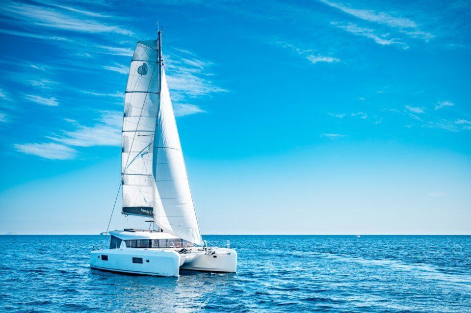 Antigua and Barbuda - 7 days yacht tour