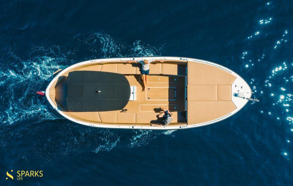 How to afford a yacht if you're not a billionaire