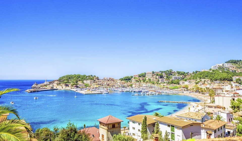 Mallorca yacht tour