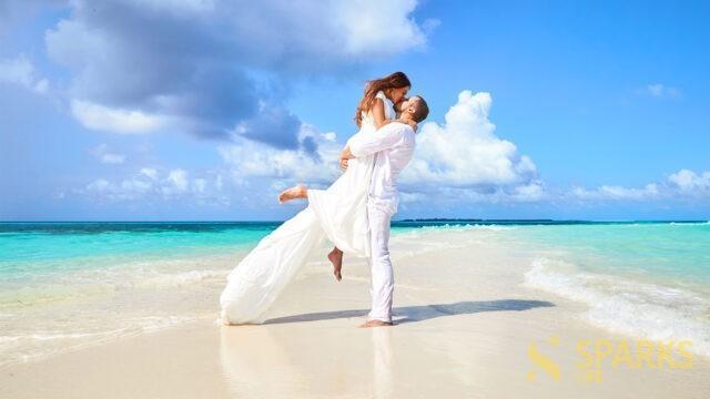 wedding ceremony Maldives