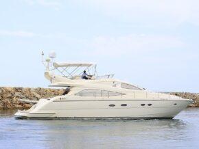 аренда яхты в Доминикане