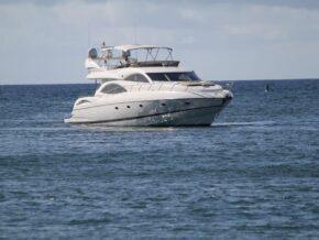 арендовать яхту в доминикане