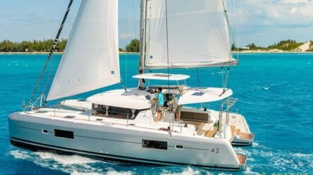 Catamaran DAY DREAM