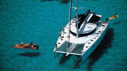 Catamaran Eleuthera 60