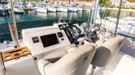 Catamaran Jam