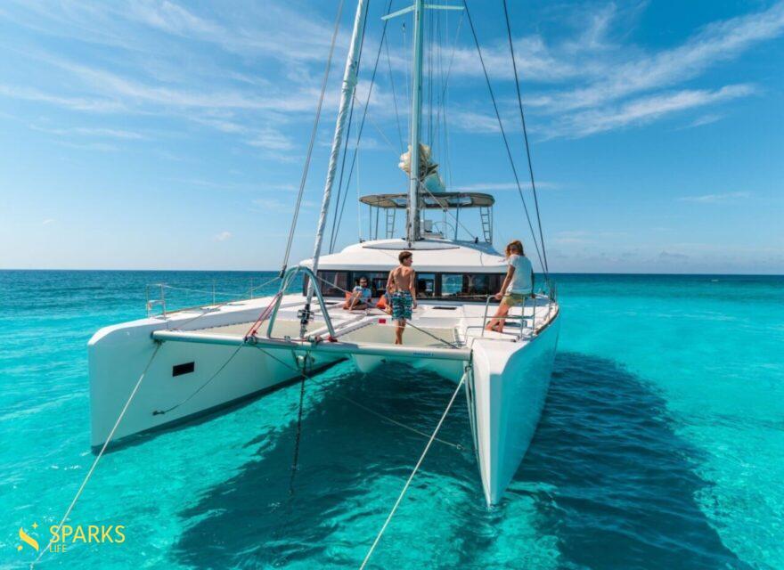 Catamaran Lagoon 52 Fly (2020)