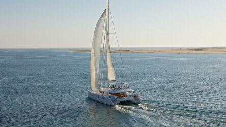 Catamaran Lagoon 620