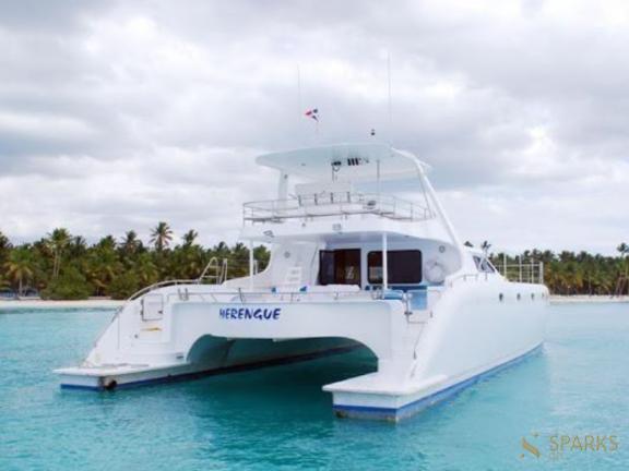 Catamaran Merengue