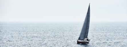 Корпоративный яхтинг - командный отдых
