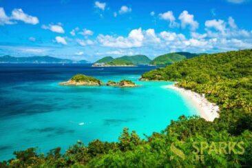 Круиз по Антильским островам