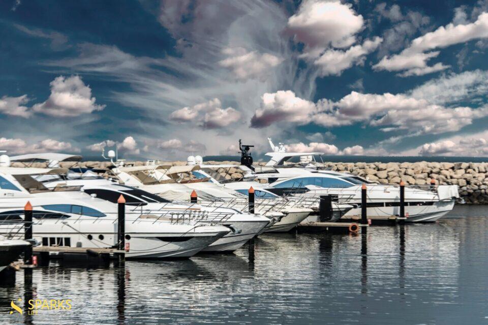 Как позволить себе яхту, если вы не миллиардер