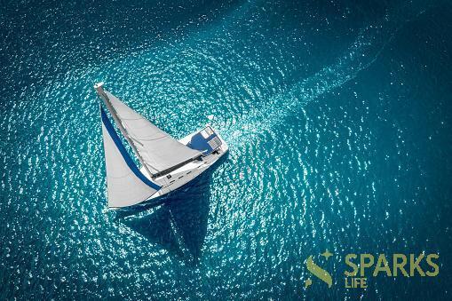 Как выбрать яхту для кругосветки
