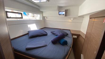Catamaran Eskimo