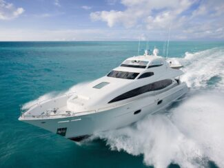 The best yachts in the world