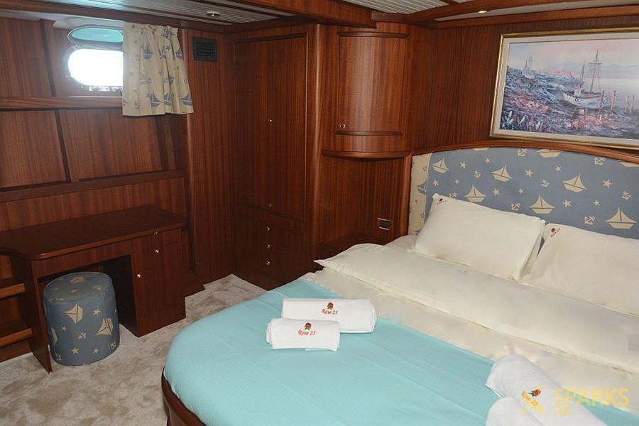 Motor yacht 25 ROSE