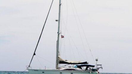 Motor yacht Bavaria