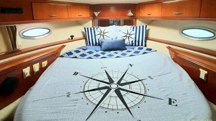 Motor yacht CARVIER