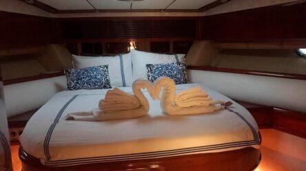 Motor yacht DOĞUKAN