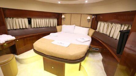 Motor yacht DOLCE VITA
