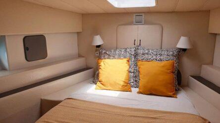 Motor yacht ELIZA 2