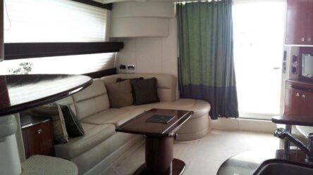 Motor yacht Meridian