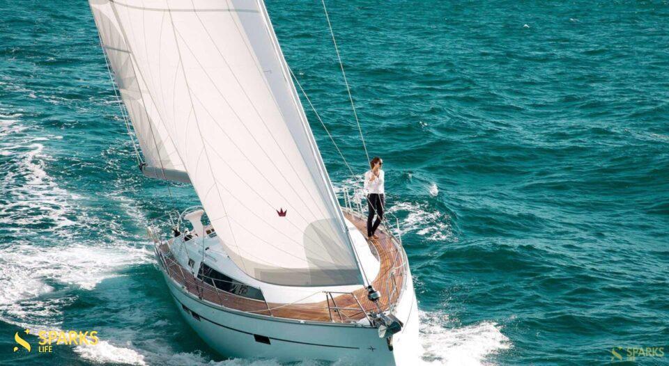Парусная яхта Bavaria Cruiser 46