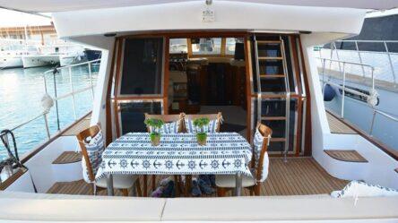 Motor yacht MY YILDIRIM