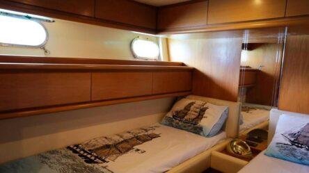 Motor yacht NAUTICA OCEANIS