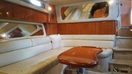 Motor yacht Sea Rey