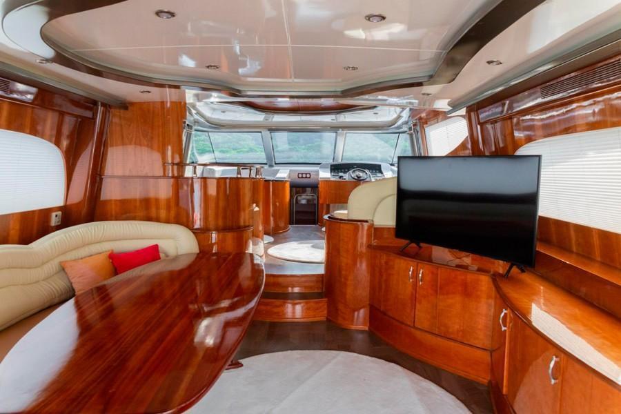 Motor yacht SEÇİL