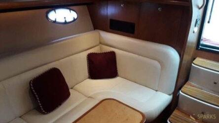 Motor yacht Tiara