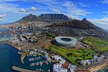 Adventure in South Africa – Durban's best beaches, safari