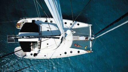 Аренда каюты на яхте Eleuthera 60