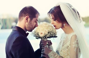 Романтическая свадебная церемония на Мальдивах