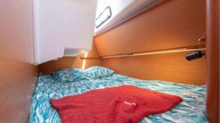 Парусная яхта Jeanneau Sun Loft 47
