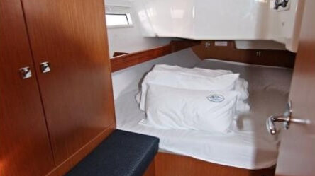Sailing yacht Bavaria C 34