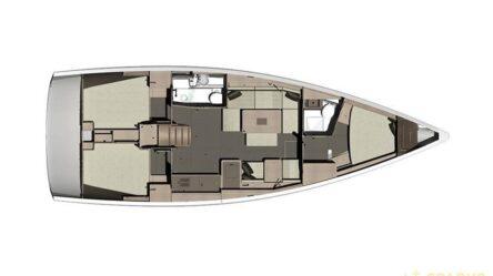 Sailing yacht CENTILMEN