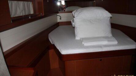 Sailing yacht TONIC