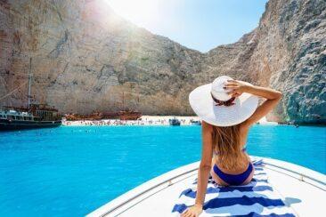 Seven Day Greek Islands Yacht Tour