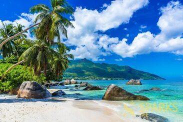 Круиз по Сейшельским островам на Новый год!