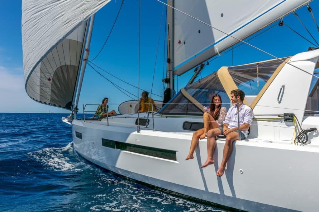 """Turkey - yacht tour """"Secret places"""""""