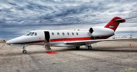 FAQs on private jet charter