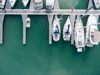 FAQs on yacht charter