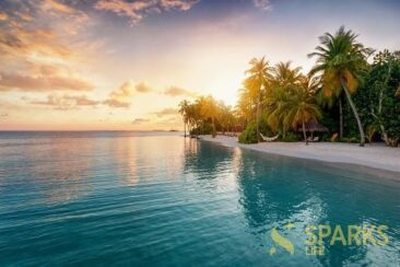 Eight Michelin Stars: Maldives