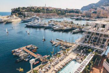 Yacht charter - what is it?