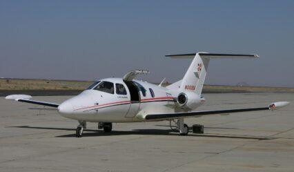Private jets rental